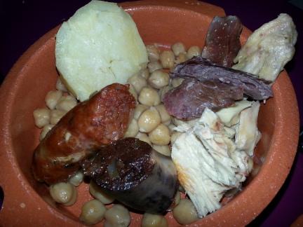 cocido madrileño (5)